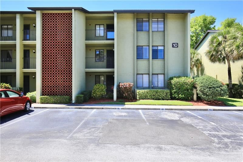 10 ESCONDIDO CIRCLE #99, Altamonte Springs, FL 32701 - #: O5854863