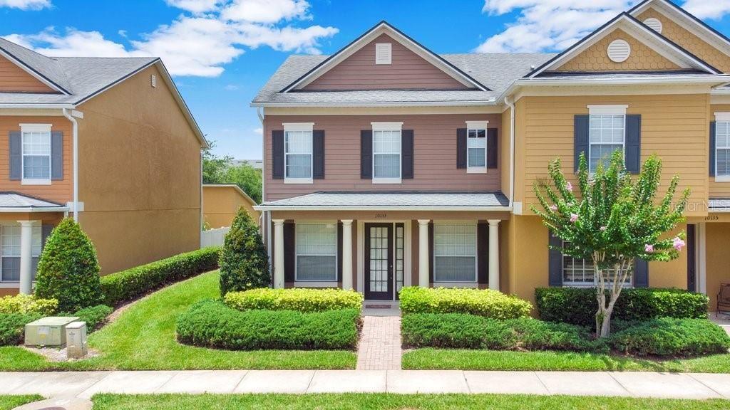 10133 RIDGEBLOOM AVENUE, Orlando, FL 32829 - #: O5950863