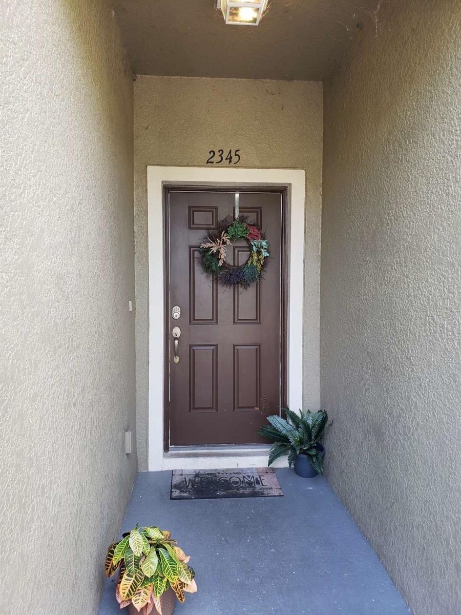2345 WILLIMETTE DRIVE, Wesley Chapel, FL 33543 - MLS#: T3318863