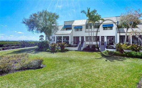 Photo of 1920 HARBOURSIDE DRIVE #1003, LONGBOAT KEY, FL 34228 (MLS # A4462864)