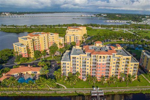Photo of 615 RIVIERA DUNES WAY #405, PALMETTO, FL 34221 (MLS # A4511864)