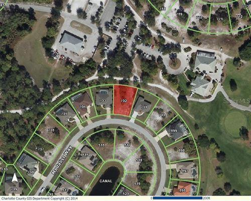 Photo of 26 MEDALIST WAY, ROTONDA WEST, FL 33947 (MLS # D5902864)