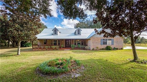 Photo of 7915 BEACHES DRIVE, CLERMONT, FL 34714 (MLS # G5023864)