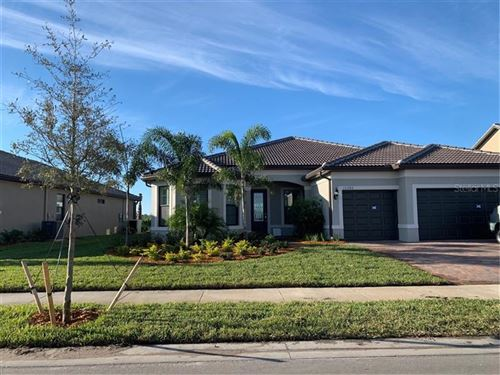 Photo of 13286 PELTO, VENICE, FL 34293 (MLS # J909864)