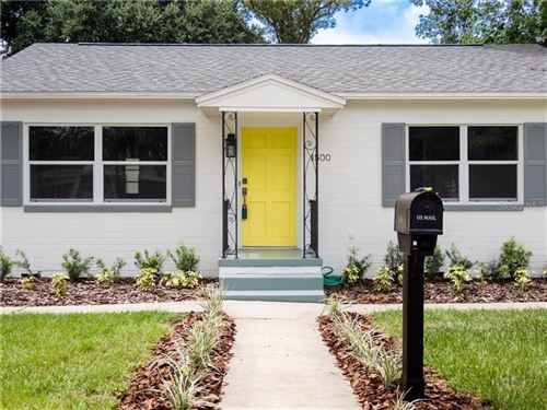 Photo of 1500 MINNESOTA STREET, ORLANDO, FL 32803 (MLS # O5838864)