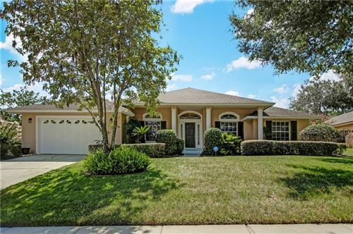 Photo of 397 FOREST PARK CIRCLE, LONGWOOD, FL 32779 (MLS # O5875864)