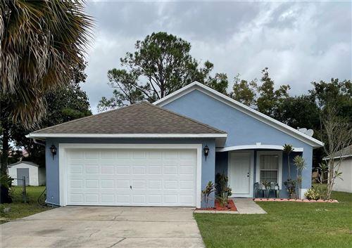 Photo of 1409 BRYAN STREET, KISSIMMEE, FL 34741 (MLS # O5981864)