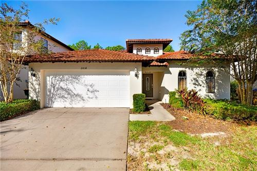 Photo of 2814 ROCCELLA COURT, KISSIMMEE, FL 34747 (MLS # S5034864)