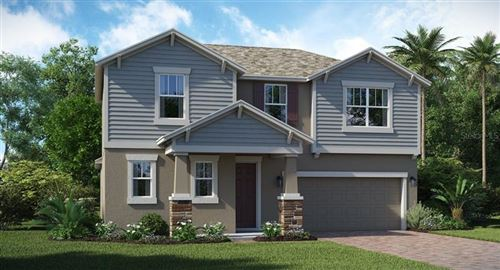 Photo of 2114 CAMDEN LOOP, DAVENPORT, FL 33837 (MLS # T3244864)