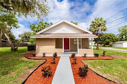 Photo of 5947 MONTANA AVENUE, NEW PORT RICHEY, FL 34652 (MLS # T3265864)