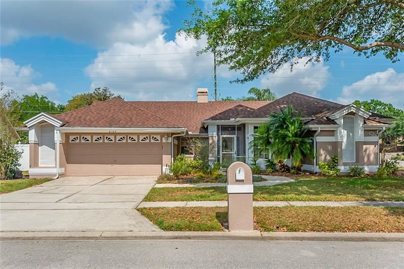 8163 WHISTLEWING COURT, Orlando, FL 32817 - #: O5853864