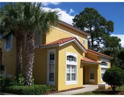 2733 SUN KEY PLACE #2733, Kissimmee, FL 34747 - #: S5057864
