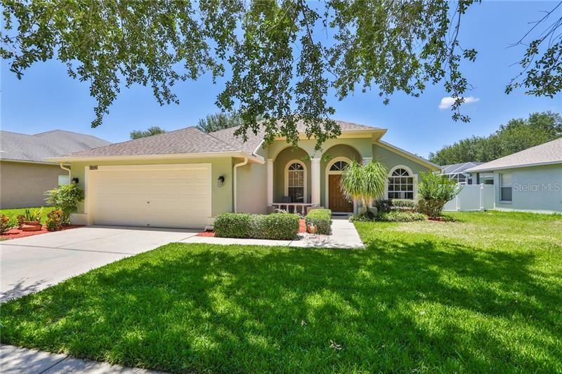 1810 FLOWER BRANCH WAY, Valrico, FL 33594 - MLS#: T3243864