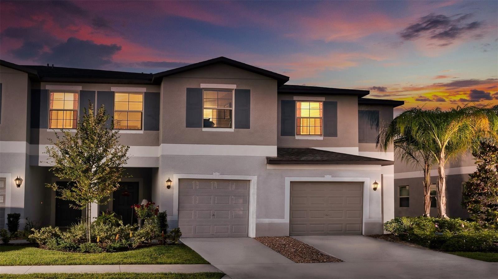 4453 GLOBE THISTLE DRIVE, Tampa, FL 33619 - MLS#: T3327864