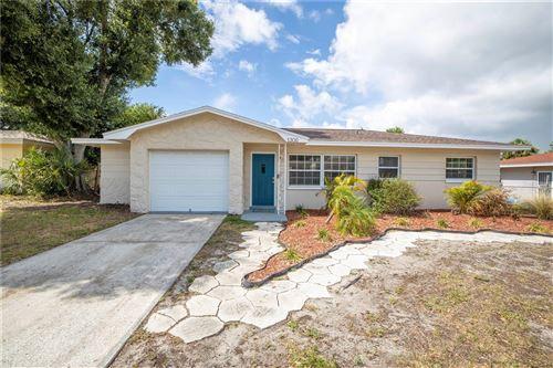 Photo of 1306 EDMONTON DRIVE, CLEARWATER, FL 33756 (MLS # A4503865)