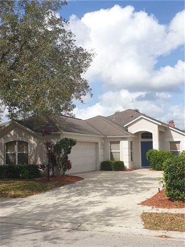 Photo of 12603 TALL PINES WAY, LAKEWOOD RANCH, FL 34202 (MLS # O5843865)