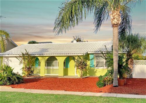 Photo of 2711 DACH AVENUE, DAYTONA BEACH, FL 32118 (MLS # O5981865)