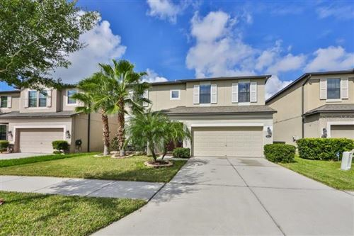 Photo of 4824 WOODS LANDING LANE, TAMPA, FL 33619 (MLS # T3267865)