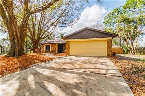 Photo of 3945 FIELDGREEN PLACE, LAND O LAKES, FL 34639 (MLS # T3290865)