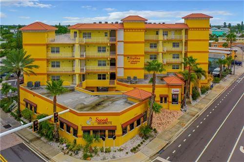 Photo of 13999 GULF BOULEVARD #501, MADEIRA BEACH, FL 33708 (MLS # U8097865)