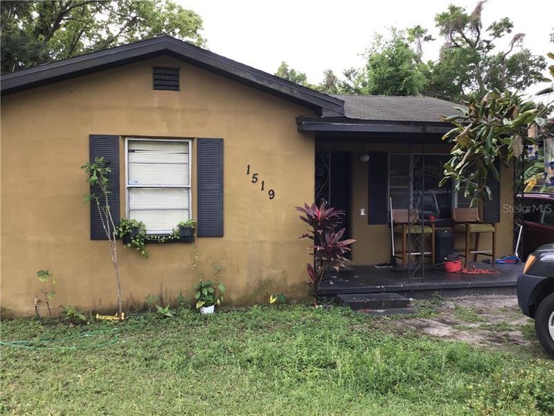 1519 E CARACAS STREET, Tampa, FL 33610 - MLS#: T3296865