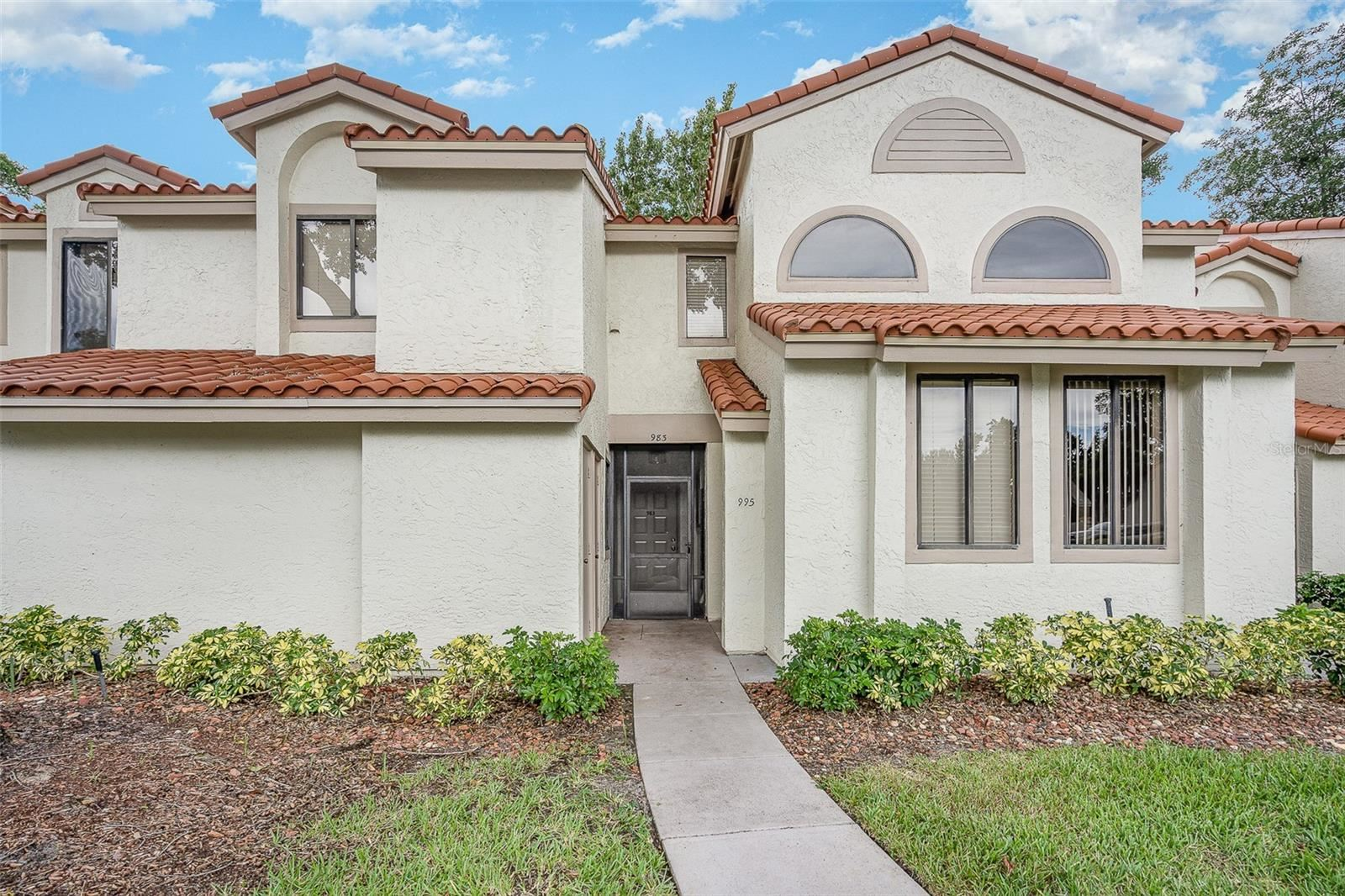 983 COUNTRY CLUB DRIVE #213, Titusville, FL 32780 - #: T3325865