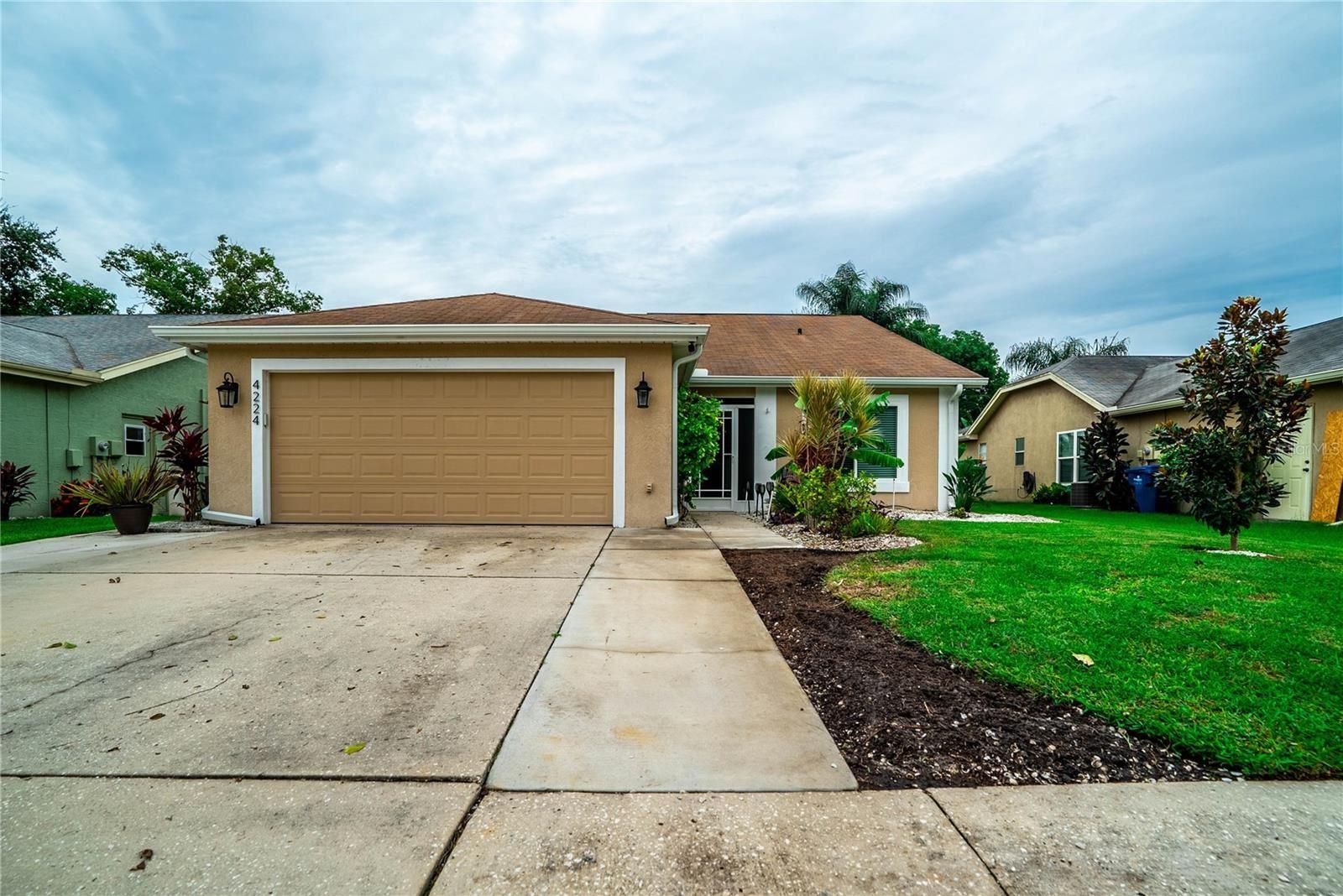 4224 FOXBORO DRIVE, New Port Richey, FL 34653 - #: W7837865