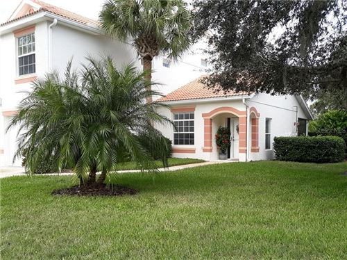 Photo of 7533 MARSH ORCHID CIRCLE #7533, BRADENTON, FL 34203 (MLS # A4484866)