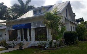 Photo of 461 W MARION AVENUE, PUNTA GORDA, FL 33950 (MLS # C7414866)