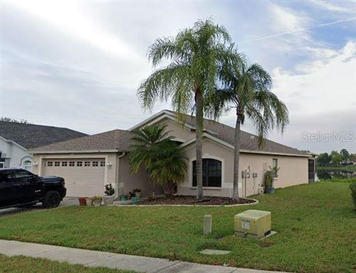 Main image for 1801 AUDUBON TRAIL, LUTZ, FL  33549. Photo 1 of 1
