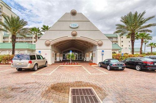 Photo of 2700 N ATLANTIC AVENUE #529, DAYTONA BEACH, FL 32118 (MLS # O5954866)