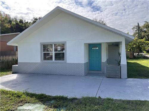 Photo of 2601 E GENESEE STREET, TAMPA, FL 33610 (MLS # S5019866)