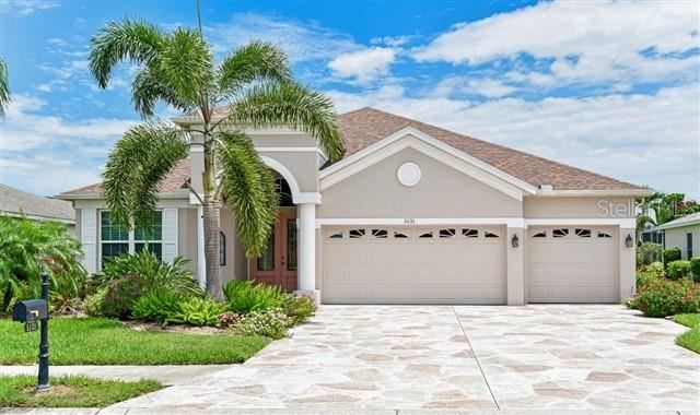 5131 55TH STREET CIRCLE W, Bradenton, FL 34210 - #: A4468866