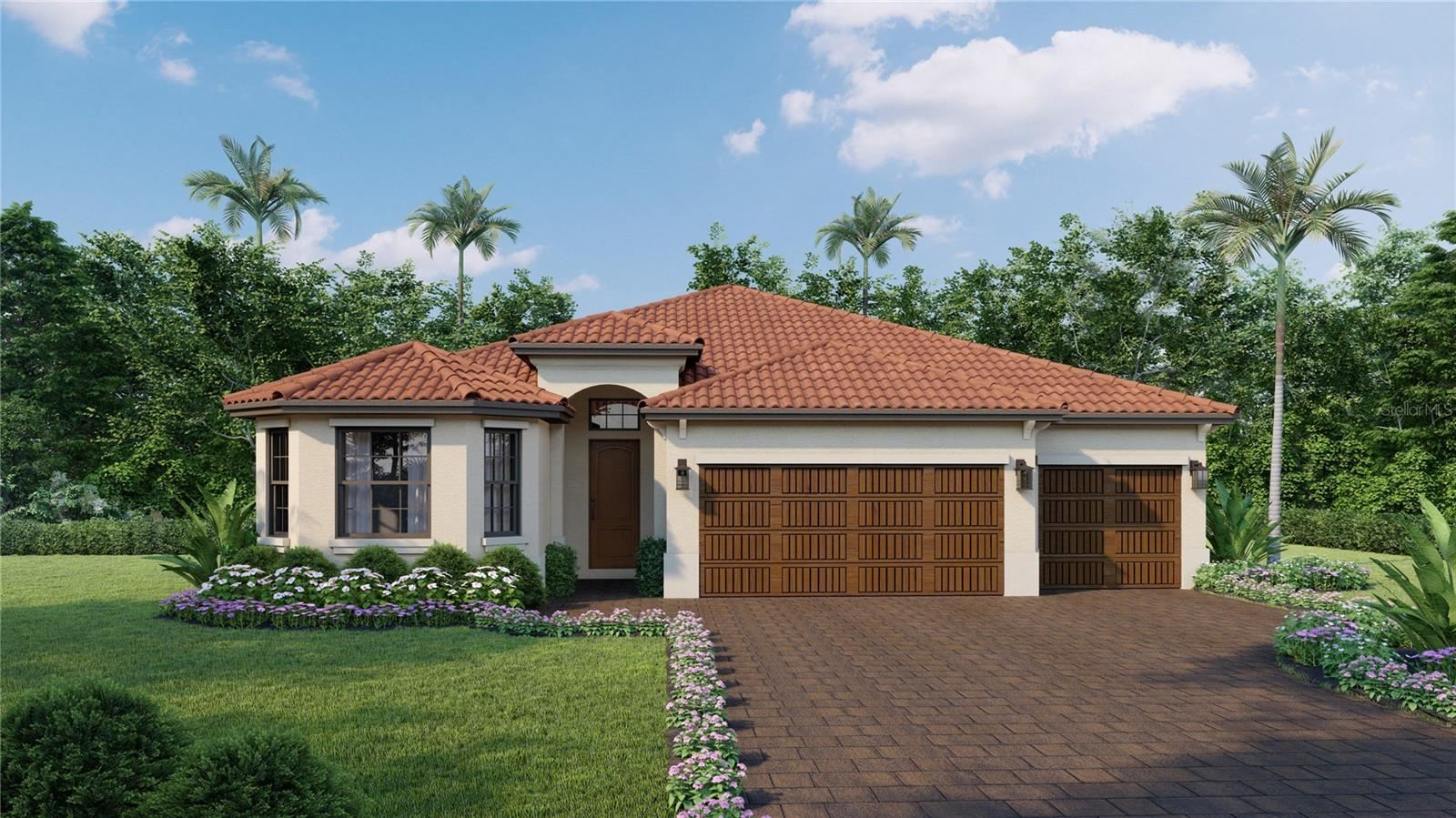 Photo of 8013 CLEARWATER COURT, SARASOTA, FL 34241 (MLS # A4506866)