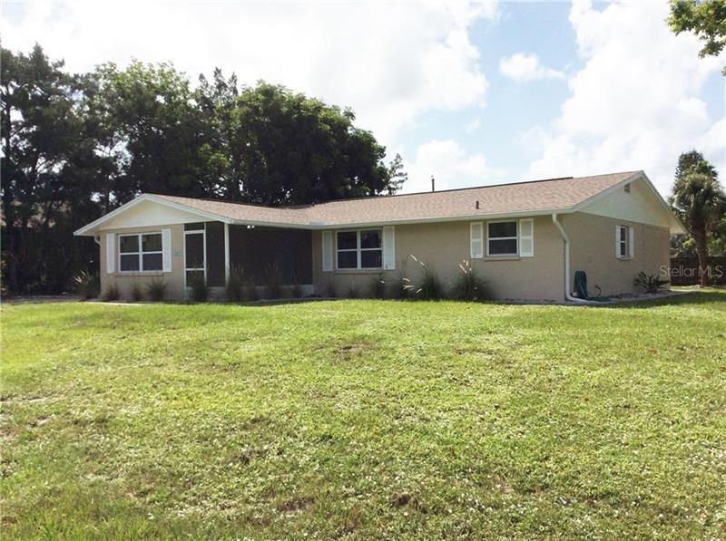 1367 LE PERA ROAD, Englewood, FL 34223 - MLS#: C7432866