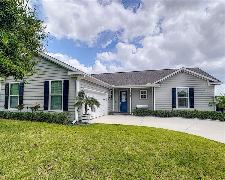 4307 WYNDCLIFF CIRCLE, Orlando, FL 32817 - MLS#: O5864866