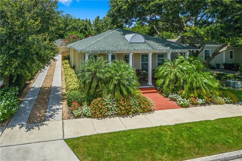 848 GAYLE MILL DRIVE, Winter Garden, FL 34787 - #: O5872866