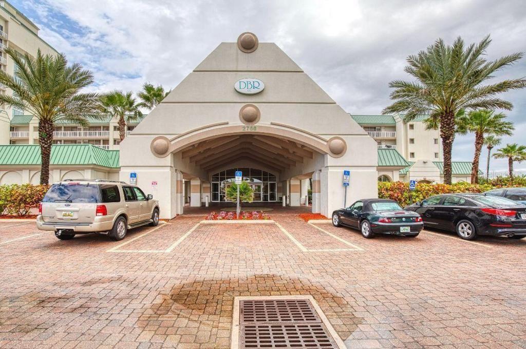 2700 N ATLANTIC AVENUE #529, Daytona Beach, FL 32118 - #: O5954866