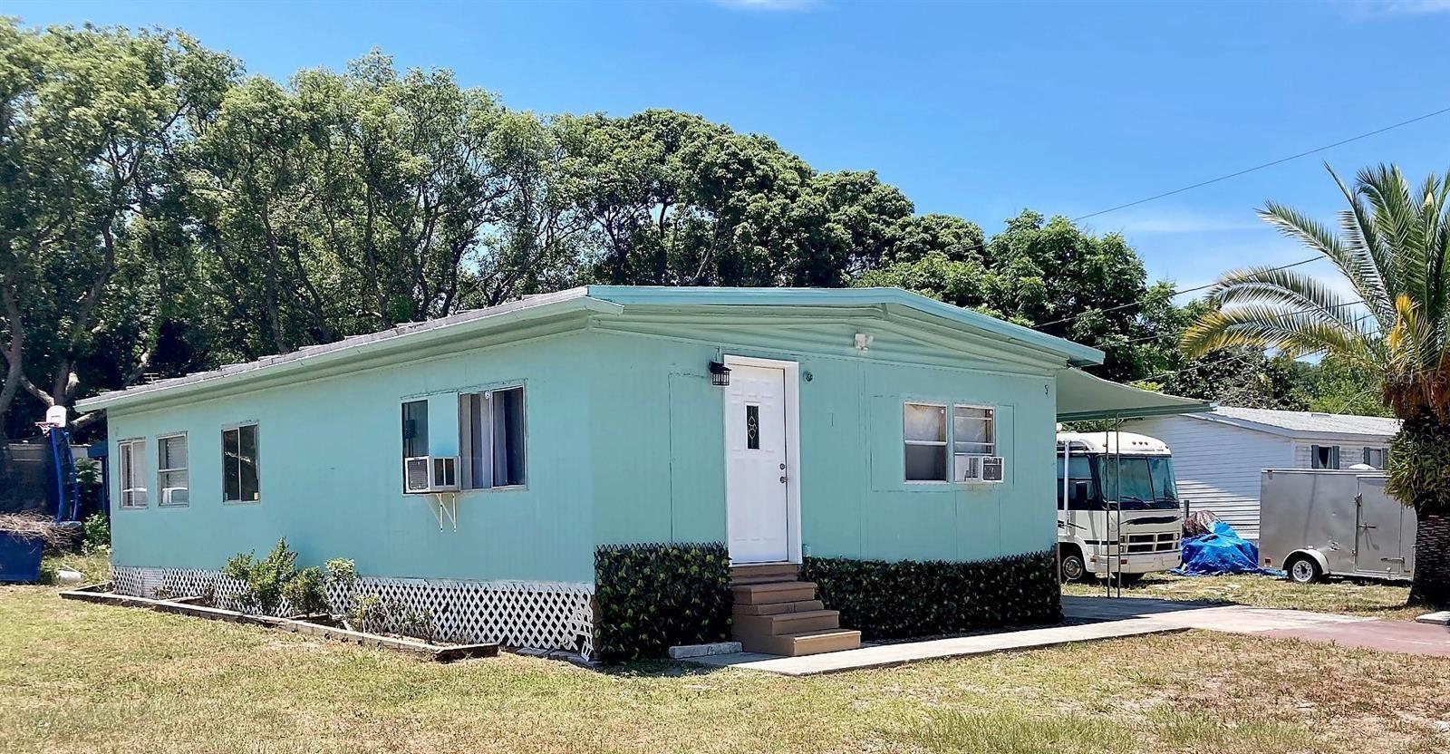 5934 ASHEN AVENUE, New Port Richey, FL 34652 - #: OM620866
