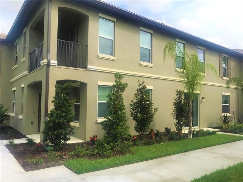 Photo of 1367 SHINNECOCK HILLS DRIVE, DAVENPORT, FL 33896 (MLS # S5037866)