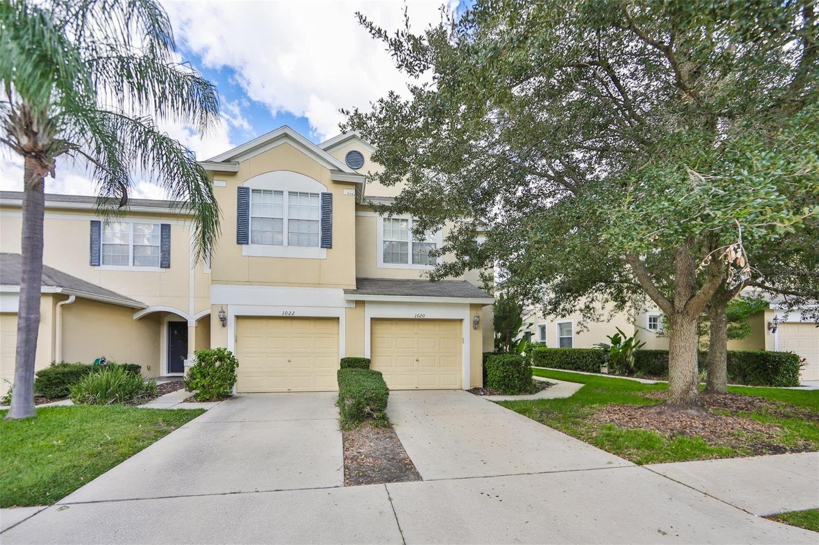 1020 VISTA CAY COURT, Brandon, FL 33511 - MLS#: T3336866