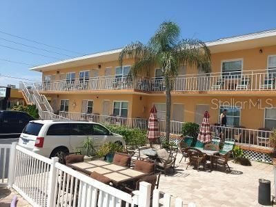 9630 GULF BOULEVARD, Treasure Island, FL 33706 - #: U8137866