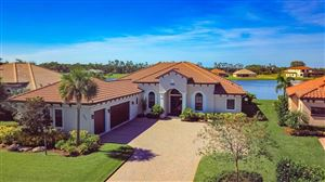 Photo of 9925 CARNOUSTIE PLACE, LAKEWOOD RANCH, FL 34211 (MLS # A4449867)