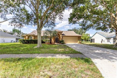 Photo of 13044 SCOTTISH PINE LANE, CLERMONT, FL 34711 (MLS # G5033867)
