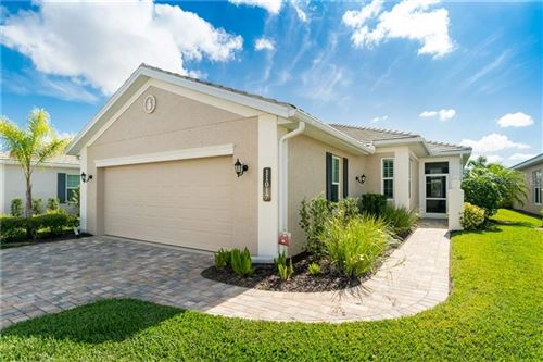 Photo of 11017 BARNSLEY DRIVE, VENICE, FL 34293 (MLS # N6108867)