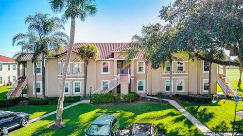 Photo of 2814 OSPREY COVE PLACE #204, KISSIMMEE, FL 34746 (MLS # O5979867)