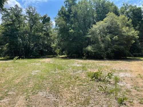 Photo of SW 117 TH CT, DUNNELLON, FL 34432 (MLS # OM621867)