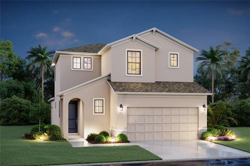 Photo of 8718 FIREFLY PLACE, PARRISH, FL 34219 (MLS # R4904867)