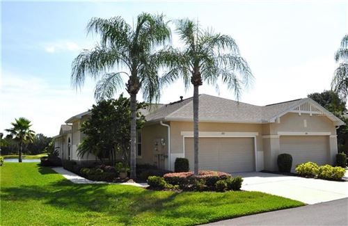 Photo of 1937 INVERNESS GREENS DRIVE, SUN CITY CENTER, FL 33573 (MLS # T3284867)
