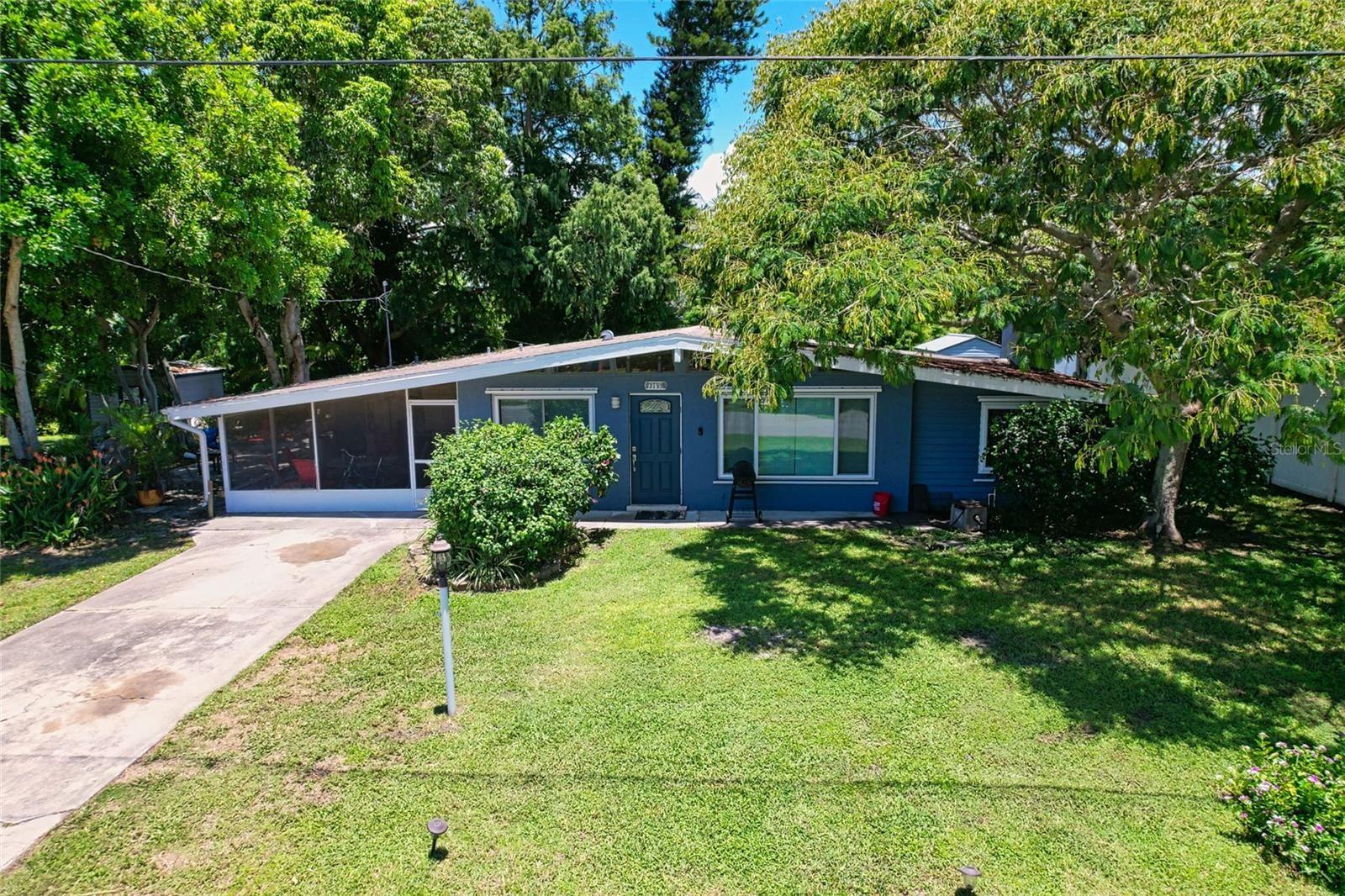 3759 SAINT CHARLES CIRCLE, Sarasota, FL 34233 - #: A4507867